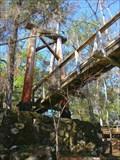 Image for C.C.C. Supension Bridge - O'Leno State Park
