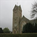 Image for Bell Tower - Newtyle Parish Church, Angus.