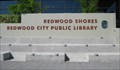 Image for Redwood City Library - Redwood Shores Branch - Redwood City, CA