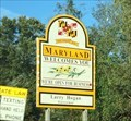 Image for Welcome to Maryland - Glen Echo, MD