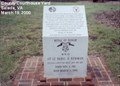 Image for 1st Lt. Beryl R. Newman Monument-Saluda, VA