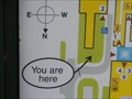 Image for You Are Here - Rochester Avenue, Bromley, London, UK