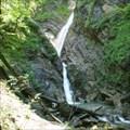 Image for Waterfall Sachrang/Berg - Bayern, Germany
