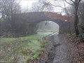 Image for Bridge 16 Over The Manchester Bolton And Bury Canal - Radcliffe, UK