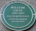 Image for William Lilly - Strand, London, UK