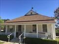 Image for Olinda Oil Museum - Brea, CA