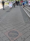 Image for Magdeburg Sports Walk of Fame — Magdeburg, Germany