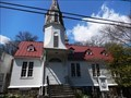 Image for Dickeyville Historic District - Baltimore MD