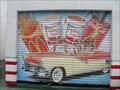 Image for McDonald's Garage Door Art - Downey, CA