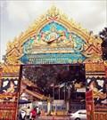 Image for Wat Chaiyamangkalaram - Visitor Attraction - Penang Island, Malaysia.