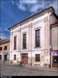 Image for Church of St. Mary Magdalene / Kostel  Sv. Márí Magdaleny - Ceský Brod (Central Bohemia)