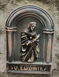 Image for Saint Ludmila - Petrohrad, CZ