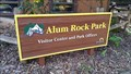 Image for Alum Rock Rangers Station - San Jose, CA