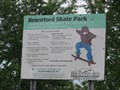 Image for Brantford Skate Park - Brantford, Ontario