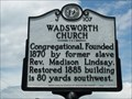 Image for Wadsworth Church | J-107