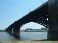 """Image for """"The Eads Bridge"""" - St. Louis, Missouri"""
