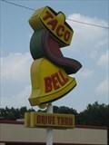 Image for Thunderbolt Taco Bell - Savannah, GA