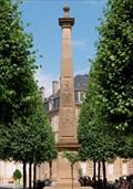 Image for LAST Autel de la Patrie — Thionville, France