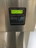 Image for Counting Display East Lake High School Water Dispenser A, East Lake, FL.