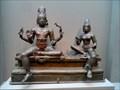 Image for Shiva & Uma - Washington, DC
