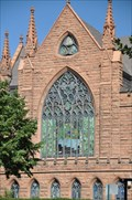 Image for Religious Design - First Presbyterian Church, Salt Lake City