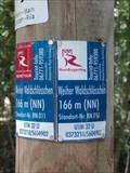 Image for UTM 32 U 0373210 / 5604902 - Apollinaris-Schleife - Remagen, RP, Germany