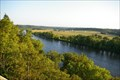 Image for Osage Bluff Trail  - outside Jefferson City MO
