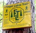 Image for Finger Lakes Trail - Oquaga Creek State Park, NY