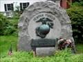 Image for Marine Memorial - Springfield, MA