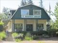 Image for Murphys Library - Murphys, CA