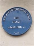 Image for The Goat Inn - High Street, Berkhamstead, Herts