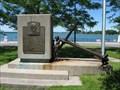 Image for Erie Basin Marina Anchor - Buffalo, NY