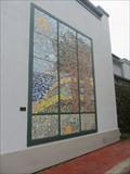 Image for Sue Prichard Mosaic - Half Moon Bay, CA