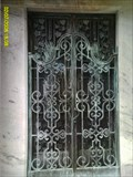 Image for Eva Pechart -- Mausoleum door -- Eastlawn Memorial Park -- Sacramento