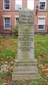 Image for Notts Firefighters Memorial - St Mary - Nottingham, Nottinghamshire