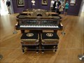 Image for Steinway Model D Pianoforte - Williamstown, MA