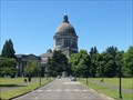 Image for Legislative Building - Washington State Capitol Historic District - Olympia, Washington