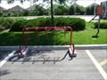 Image for McDonalds Bicycle Tenders - Brampton, Ontario, Canada