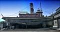 Image for Mathilda - Tug Boat - Kingston, NY