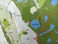 """Image for Infosign """"Zu den Villenseen"""", Seestrasse, Erftstadt - NRW / Germany"""