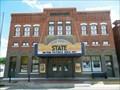 Image for State Theater - Washington, Iowa