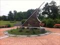 Image for Sundial at Memorial Grove
