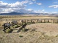 Image for Shoshone Ridge Site - Montana
