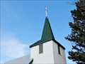 Image for St. Anthony's Catholic Church - Canal Flats, BC