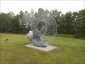 Image for Argonaut - Griffiss International Sculpture Garden - Rome, NY
