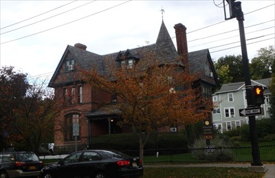 bed and breakfast ithaca ny