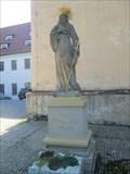 Image for Sv. František z Pauly - Vranov, Czech Republic