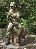 Image for World War II Army Infantryman - College Station, TX