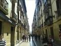 Image for Parte Vieja de Donostia-San Sebastián, Guipuzkoa, España