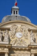 Image for Horloge du Luxembourg - Paris, France